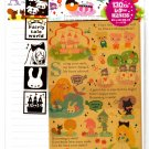 Kamio Japan Fairy Tale World Letter Set with Stickers (G) Kawaii
