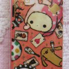 San-X Japan Sentimental Circus Block Eraser (A) 2010 Kawaii