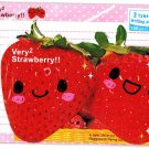 Pool Cool Japan Very Very Strawberry Letter Set Kawaii