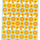 Very Berry Japan Lots of Sunshine Sticker Sheet Kawaii