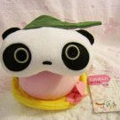 San-X + Green Camel Japan Tarepanda on Sakura Sweets Plush Rare Kawaii