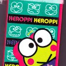 Sanrio Japan Keroppi Block Eraser 1996 Kawaii