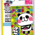 Mind Wave Japan Maneshinbo Panda Letter Set with Stickers Kawaii
