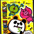Mind Wave Japan Otoboke Friends Mini Memo Pad Kawaii