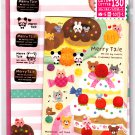 Mind Wave Japan Merry Tale Letter Set with Stickers Kawaii