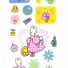 Sanrio Japan Marron Cream Mini Sticker Sheet 1997 Kawaii