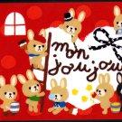 Mind Wave Japan Mon Joujou Mini Memo Pad Kawaii