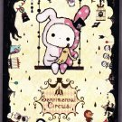 San-X Japan Sentimental Circus  Memo Pad with Stickers (B) 2010 Kawaii