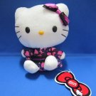 Sanrio Japan Hello Kitty Kimono Plush by Eikoh 2011 New with Tag Kawaii