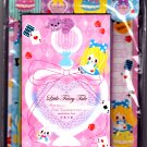 Q-Lia Japan Little Fairy Tale Letter Set with Stickers Kawaii