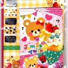 Mind Wave Japan Jam Jam Twink Letter Set with Stickers Kawaii