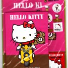 Sanrio Japan Hello Kitty Have Fun Letter Set with Stickers 2010 Kawaii