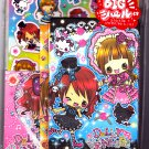 Crux Japan Dolly Princess Letter Set with Stickers Kawaii