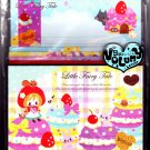 Q-Lia Japan Little Fairy Tale Letter Set Kawaii