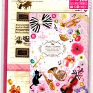 Mind Wave Japan Amitie Lumiere Letter Set with Stickers Kawaii