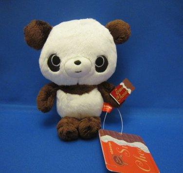 San-X Japan Chocopa Panda Plush 2012 New with Tag Kawaii