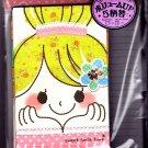 Kamio Japan Sweet Smile Time Letter Set Kawaii