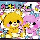 Crux Japan Angel Friend Mini Memo Pad Kawaii