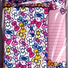 Sanrio Japan Hello Kitty Look At My Ribbon Letter Set 2012 Kawaii