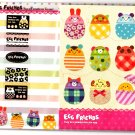 Mind Wave Japan Egg Friends Letter Set with Stickers Kawaii