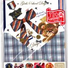 Crux Japan Girls School Days Letter Set with Stickers Kawaii
