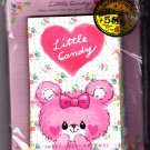 Kamio Japan Little Candy Letter Set Kawaii