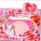 NPL Japan Sweets Romantic Letter Set Kawaii