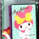 Sanrio Japan My Melody Beautiful Day Letter Set by Kamio 2013 Kawaii