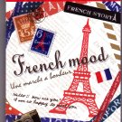 Kamio Japan French Mood Mini Memo Pad Kawaii