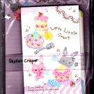 Kamio Japan Love Little Sweet Letter Set Kawaii
