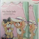 Gaia Japan My Little Lady Letter Set Kawaii