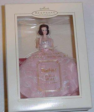 Hallmark 2003 - In The Pink � Barbie Fashion Model