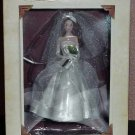 Hallmark 2002 Blushing Bride - Brunette