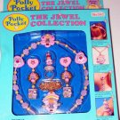 Bluebird 1992 Polly Pocket Jewel Collection - MIB