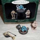 Hallmark 1999 Star Wars Max Rebo Band - NIB