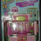 Polly Pocket 1999 Dream Builders Disco - Mint on Card