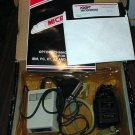 Vintage 1987 KRAFT OPTICAL MOUSE in Box w/ Software