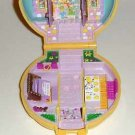 Bluebird 1989 Polly Pocket Bridesmaid COMPLETE w/ RING!
