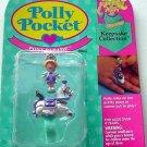Bluebird 1993 Polly Pocket Pony Parade Ring - MOC!