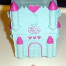 Bluebird 1994 Polly Pocket Fairy Tale Castle COMPLETE