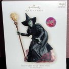 Hallmark 2007 The Wicked Witch of the West – The Wizard of Oz Series