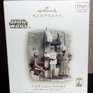 Hallmark 2007 A Jedi Legacy Revealed – Star Wars:  A New Hope