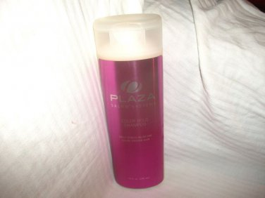 PLAZA Salon Systems Color Hold Shampoo 10oz NEW
