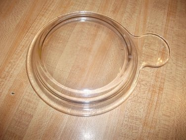 Pyrex Grab It Lid P-150-C Clear Glass Replacement