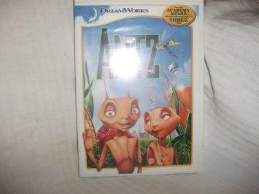 Dreamworks Antz (DVD, 2006) EXCELLENT