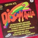Disco Mania 2 1976 SEALED Vinyl LP Record
