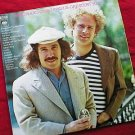 Simon And Garfunkel's Greatest Hits LP Record
