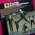 Freddie & The Dreamers Vintage 1965 LP Record