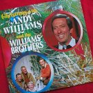 Christmas With Andy Williams Classic LP Record
