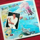 Barry Manilow Oh, Julie! 1982 Vinyl LP Record